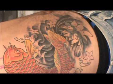 Cota tattoo - Tatuagens em Cruzeiro do Oeste