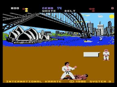 International Karate Atari
