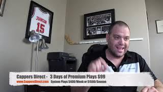 Free MLB Sports Picks Sunday 6-23-19