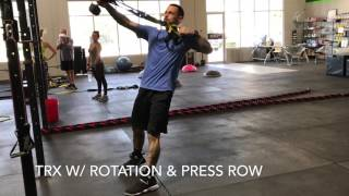 <h5>Advanced Movements with Seth Hayes</h5>