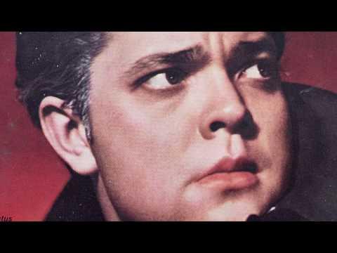 La mirada de Orson Welles - Tráiler VOSE?>