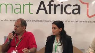 SunRise Smart City - COP22 -