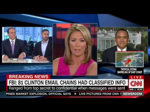 CNN Fact Check Confirms Clinton Aide Destroyed Mobile Devices With Hammers