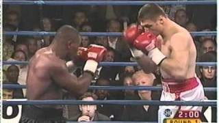 Video Mike Tyson VS Andrew Golota 1 of 2 MP3, 3GP, MP4, WEBM, AVI, FLV Januari 2019