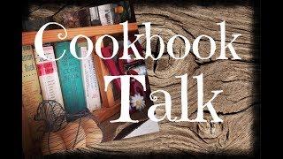 Cookbook Talk ** Sharing Favorites ** Frugal Cooking