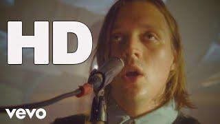Arcade Fire - Neighborhood #1 (Tunnels) (Official Remastered Video)