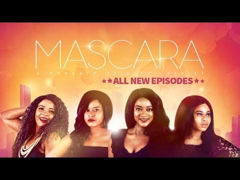MASCARA - FULL Season 1 Episode 1 (Wedding Audition) New 2018 Latest Nigerian Movies