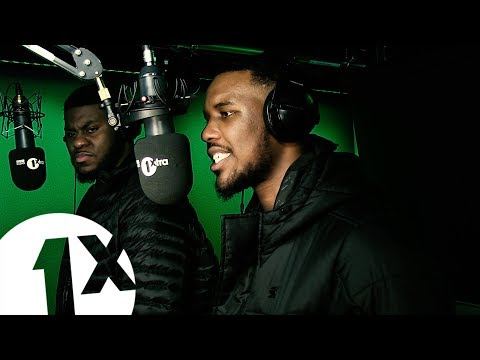 NOVELIST FREESTYLE FOR TODDLA T (PART 2)  @TODDLAT ‏ @Novelist