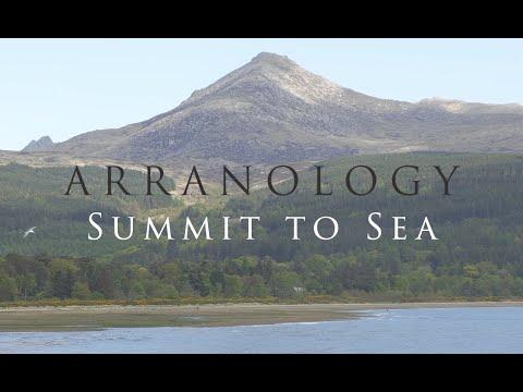 Arranology ~ Summit to Sea