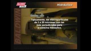 FilterSavvy - Baldwin Filters - Filtros Hidraulicos 2