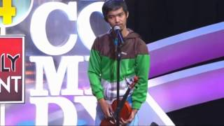 Video Dodit Mulyanto SUCI 4 Show 9 (24 April 2014) - Soundtrack Olahraga FULL - LAPAKCERITA CHANNEL MP3, 3GP, MP4, WEBM, AVI, FLV Mei 2019