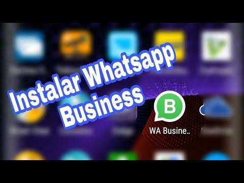 Baixar whatsapp - Como Baixar e Instalar Whatsapp Business para Empresa