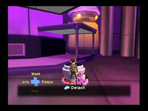 Charlie et la Chocolaterie Playstation 2