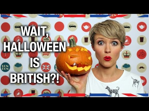 Halloween Why Halloween s Really British