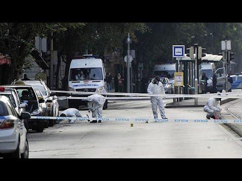 Ουγγαρία: Συναγερμός στη Βουδαπέστη μετά την έκρηξη στο κέντρο της πόλης