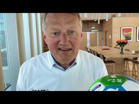 Sommerens viktigste fotballkamp - Rune Bjerke