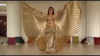 Academia de Danza Arabe Luxor - Grabación para Max Media