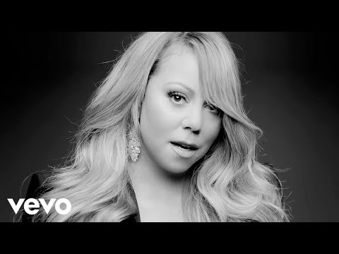 MARIAH CAREY - Almost Home [MV]