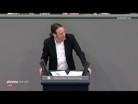 84. Sitzung des Deutschen Bundestages am 22.02.2019
