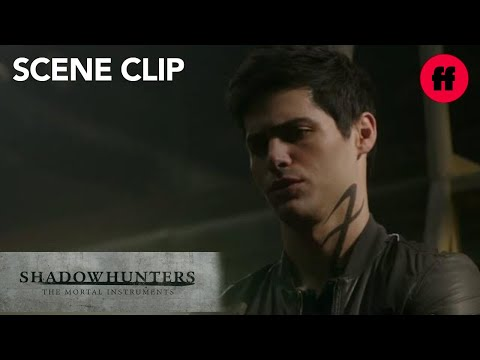 Shadowhunters | Season 2, Episode 2: Don't Mess With Izzy | Freeform