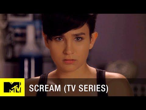 Scream 2.04 (Clip 'Audrey's Partner in Crime')