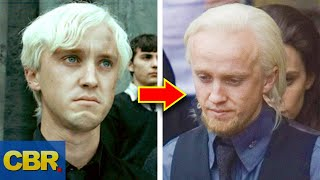 Video 10 Things That Happened Between The Battle Of Hogwarts And The Harry Potter Epilogue MP3, 3GP, MP4, WEBM, AVI, FLV Oktober 2018