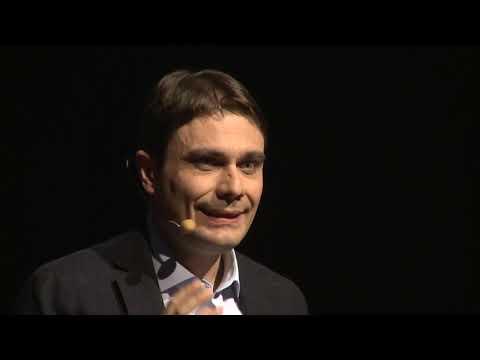 Per uno Stato di diritto umano nell'era dell'Intelligenza Artificiale   Luca Bolognini   TEDxUdine