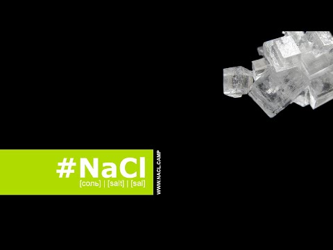 #NaCl [соль][salt][sal] | Social service, as a mission