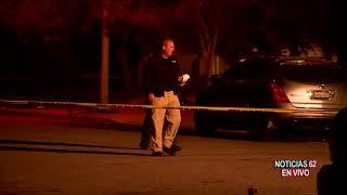Hombre asesinado en Hemet – Noticias 62 - Thumbnail
