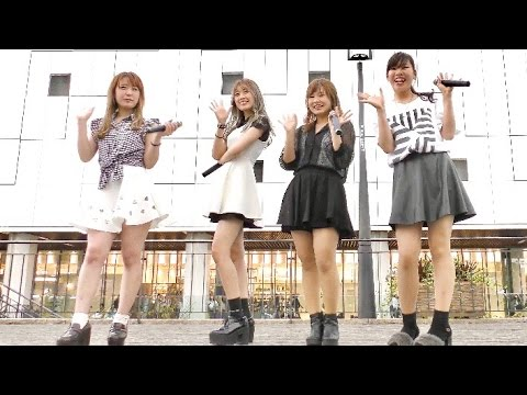 DDプリンセス 「サプリナ」集え!Animal Park!!@姫路駅北にぎわい交流広場