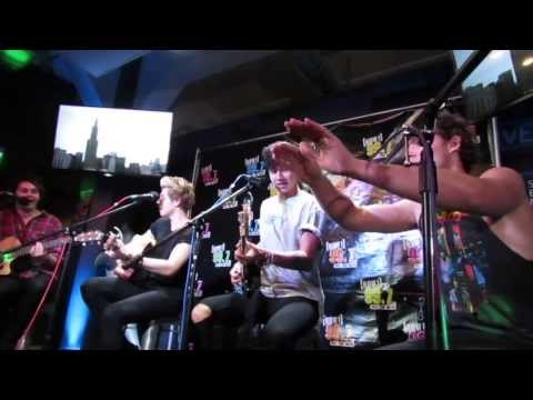 5SOS Heartbreak Girl HD - San Francisco