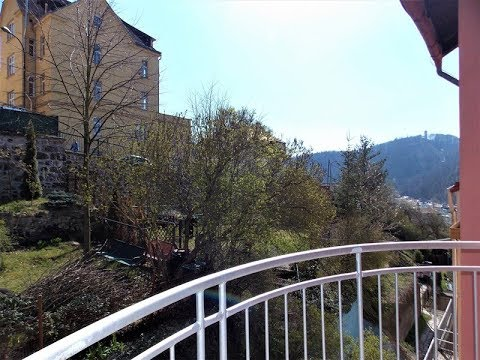 Byt 4+kk s balkonem a osobitou atmosférou