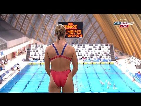 Kazan2013 Women's 10m platform final