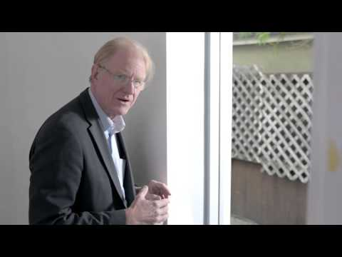 Ed Begley Jr talks benefits of Spray Foam Insulation
