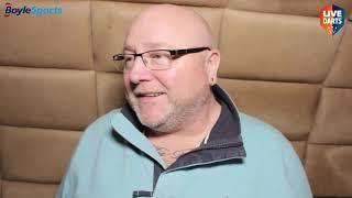 Andy Hamilton calls for BDO Chairman Des Jacklin to resign
