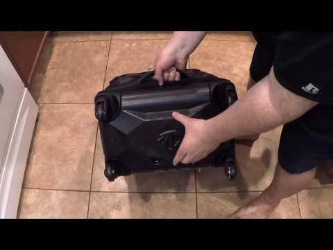 Eaglecreek Gear Warrior™ AWD 29 Luggage Review