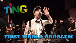 Video TiNG - First World Problem [Official Video] - Balkan Electro Swi