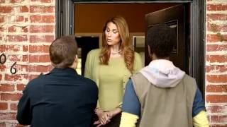 The Family Tools New ABC Series Official Trailer (January 2013)