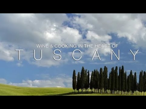Wine & Cooking In The Heart Of Chianti Tuscany And Florence