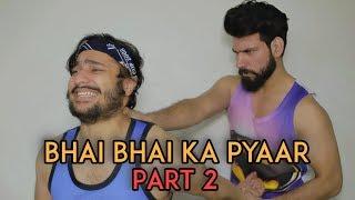 Video Bhai Bhai Ka Pyaar - Part 2 | Harsh Beniwal MP3, 3GP, MP4, WEBM, AVI, FLV Juni 2018