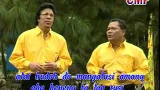 Video Bunthora Situmorang & Jhonny Manurung - Damang Dainang MP3, 3GP, MP4, WEBM, AVI, FLV Juli 2018