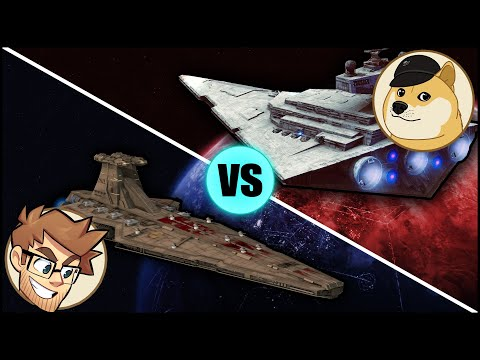 Who is better at Empire at War?! Eckhartsladder vs Charlie! видео