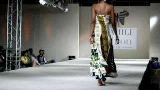Zion Cultcha In Swahili Fashion Week 2008 - Tanzania