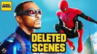 Spider-Man: Far From Home - Deleted Scenes & Cameos