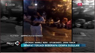 Video Pascagempa Diguncang 6,3 SR, Aktivitas Warga Situbondo Kota Normal - iNews Pagi 11/10 MP3, 3GP, MP4, WEBM, AVI, FLV Oktober 2018