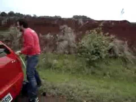 Fedão C4 sem combustível 12/10/2011 Quedas do Iguaçu - PR