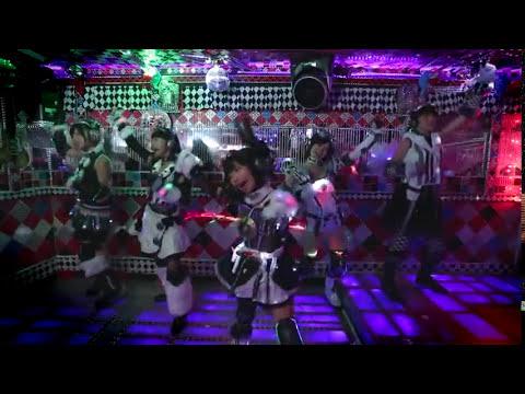 """テスラにおねがい!Short Version """"Please Dr.Tesla""""~J-pop Idol METROPOLIS"""