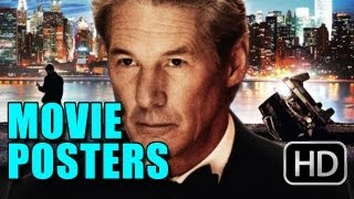 Arbitrage Movie Posters (2012)