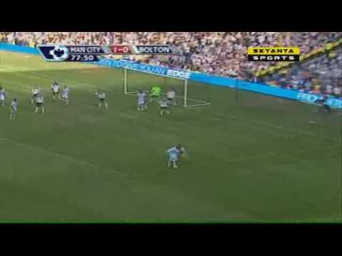 Debut de Vladimir Weiss en el Manchester City