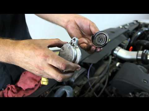 ipd Volvo – Rear Cam Seal Failure and Replacement 850/70 series volvo 1993-2000